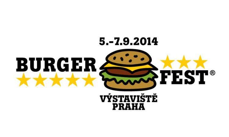 Prague Burgerfest 2014