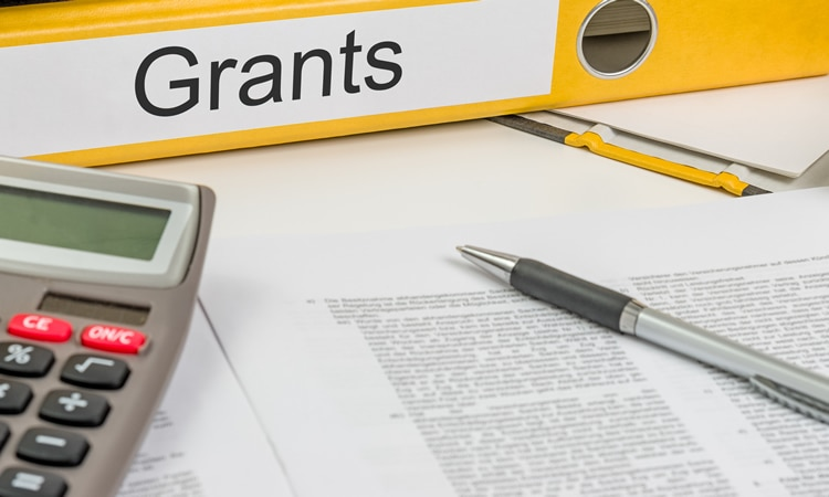 Small Grants Program