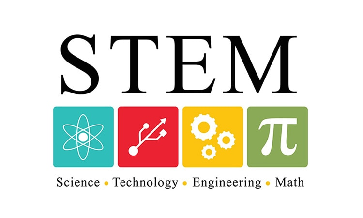 STEM (science, technology, engineering, and math)