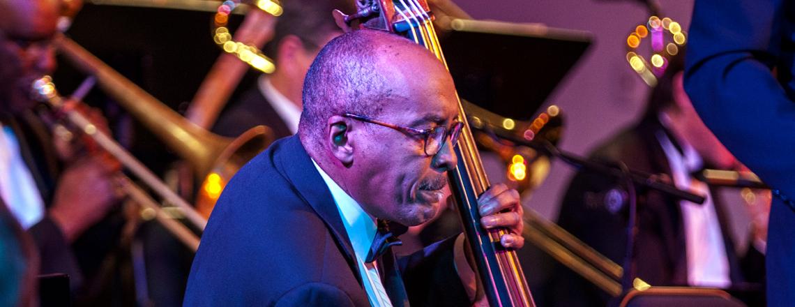 Duben je v USA měsícem jazzu!