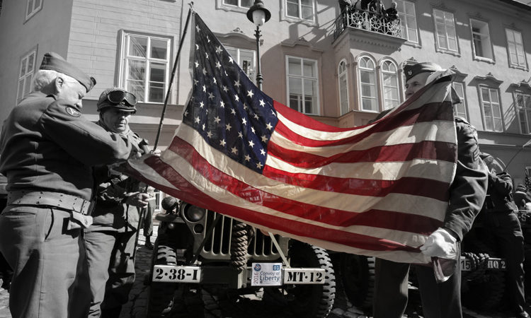 Convoy of Liberty 2016