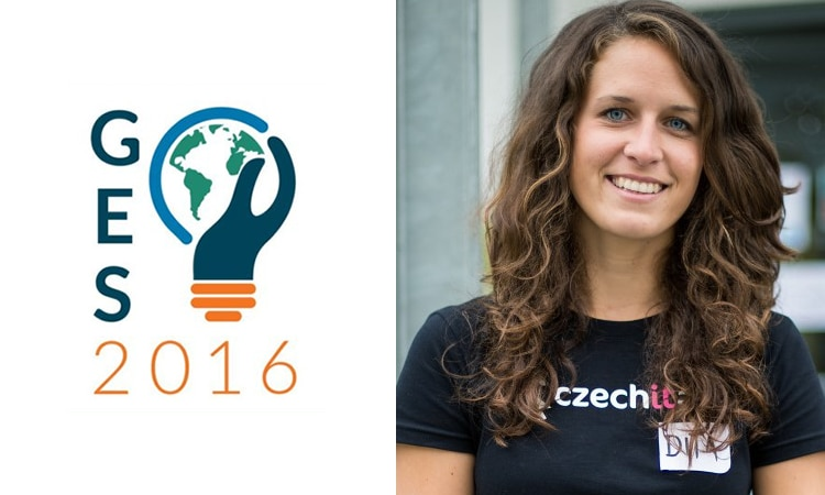 Globálního podnikatelského summitu (GES), který se bude konat od 22. do 24. června v kalifornském Palo Alto, se účastní česká IT specialistka Dita Přikrylová.