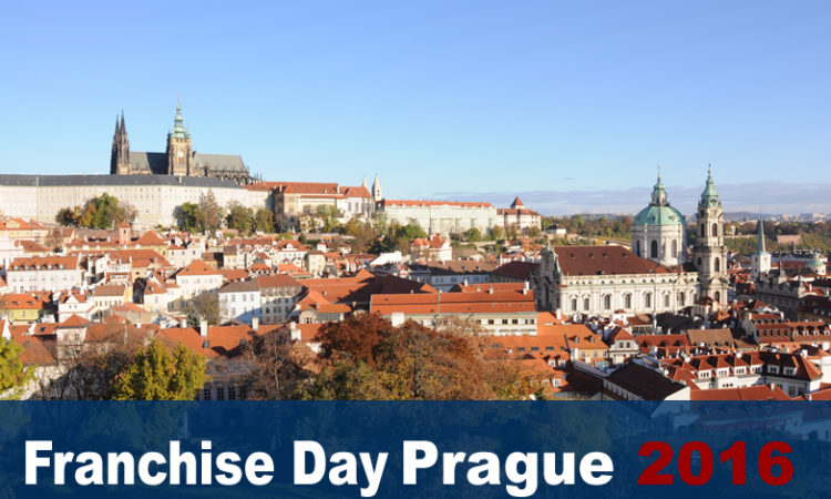 Franchise Day Prague 2016