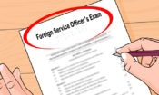 Foreign Service Officer Test