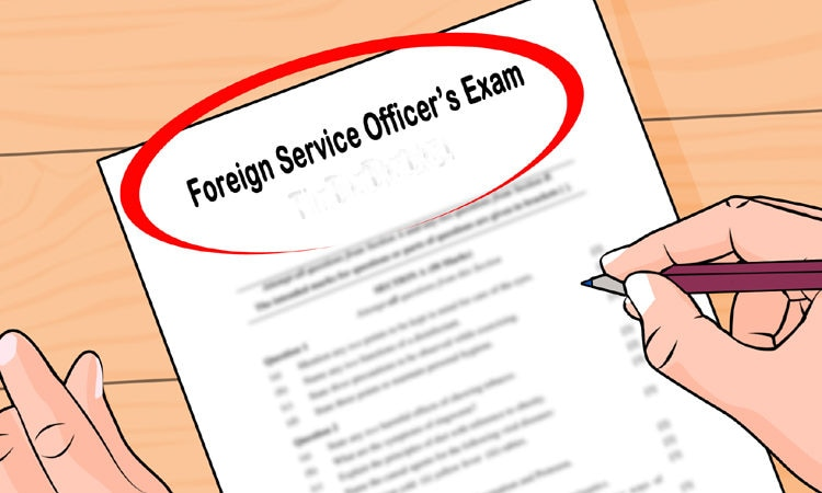U.S. Embassy Prague Offers the Foreign Service Officer Test