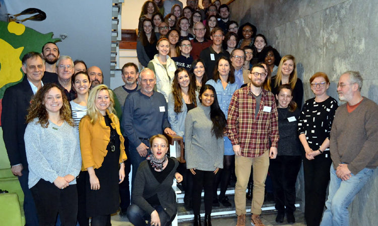 Over 40 U.S. Fulbright grantees, who teach or conduct research at Czech and Slovak universities and high schools, attended an annual Fulbright conference in Trencianske Teplice in Slovakia.