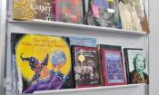 American books at Prague Book World 2012