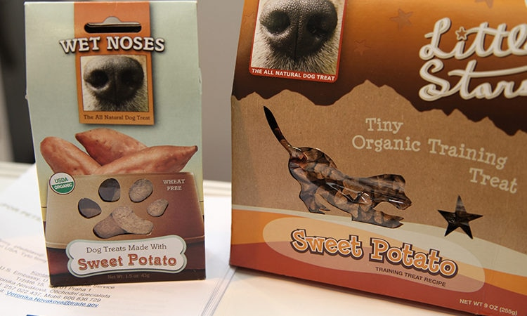 American product at For Pets 2014