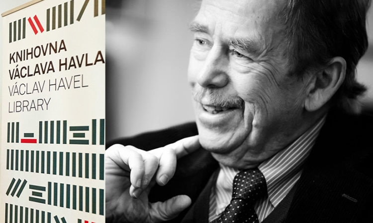 Vaclav Havel Library (photo Tomas Krist)
