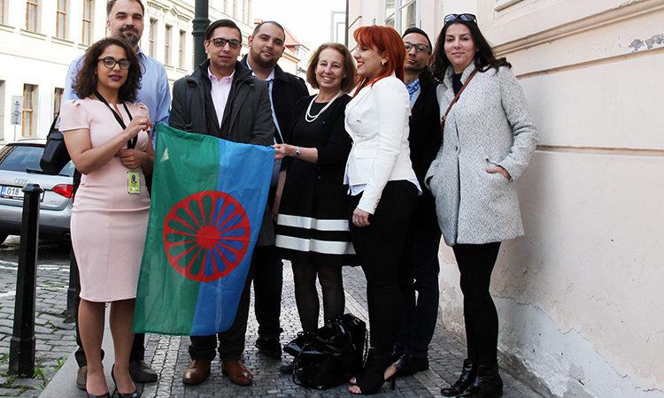 U.S. Embassy Celebrates International Roma Day