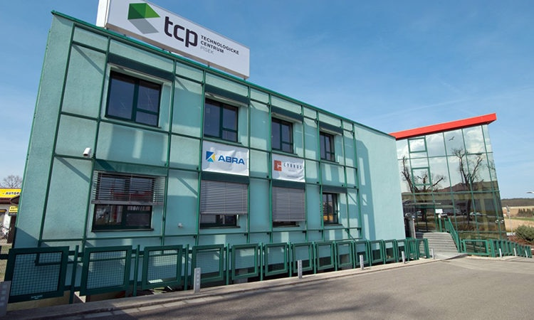 Technology Center Pisek (TCP)