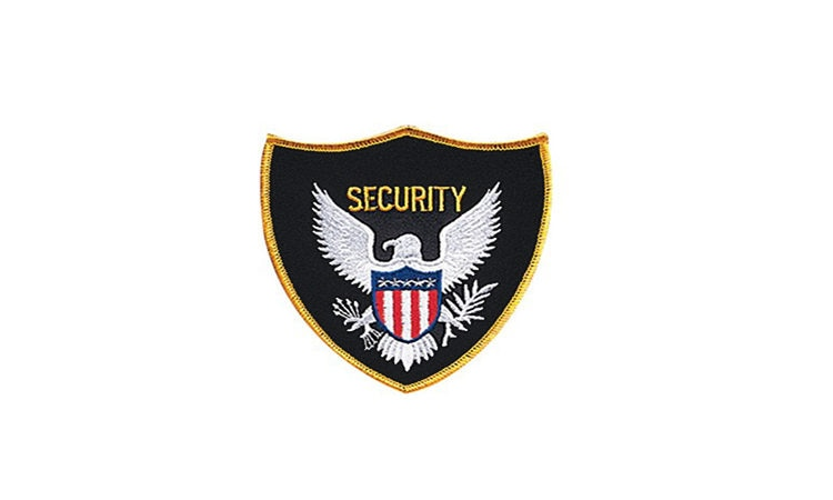 Security career at the U.S. Embassy Prague