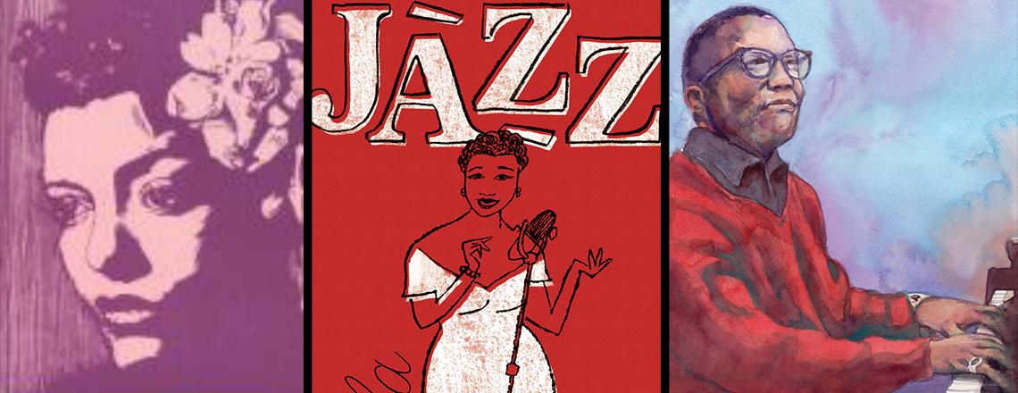 Jazz Appreciation Month 2018: Jazz and Justice