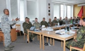 Command Senior Leaders of V4 Countries, SPP States and NATO Meet in Vyskov