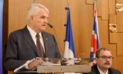 Ambassador King Recognizes Critical Czech Contributions to NATO