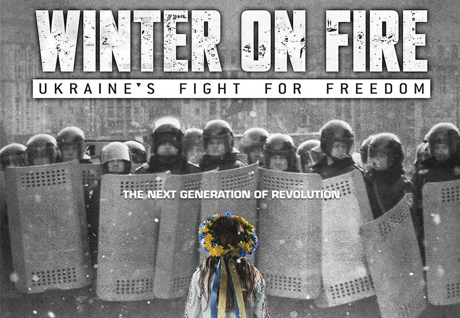 Image result for winter on fire