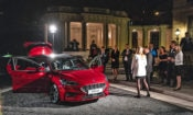 Launch of New Ford Focus in the Czech Republic