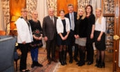 U.S. Embassy hosted fifth Academy of Patient Organizations Alumni Event