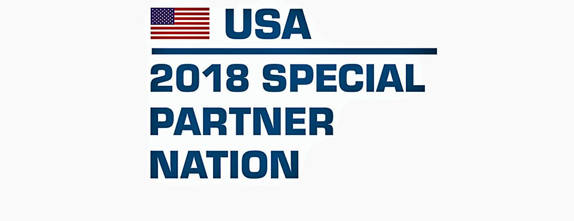 USA budou partnerskou zemí Dnů NATO v Ostravě & Dnů Vzdušných sil AČR 2018