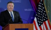 Remarks: Secretary of State Michael R. Pompeo, German Marshall Fund