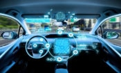 Czech and U.S. Companies Discus the Future of Autonomous Driving