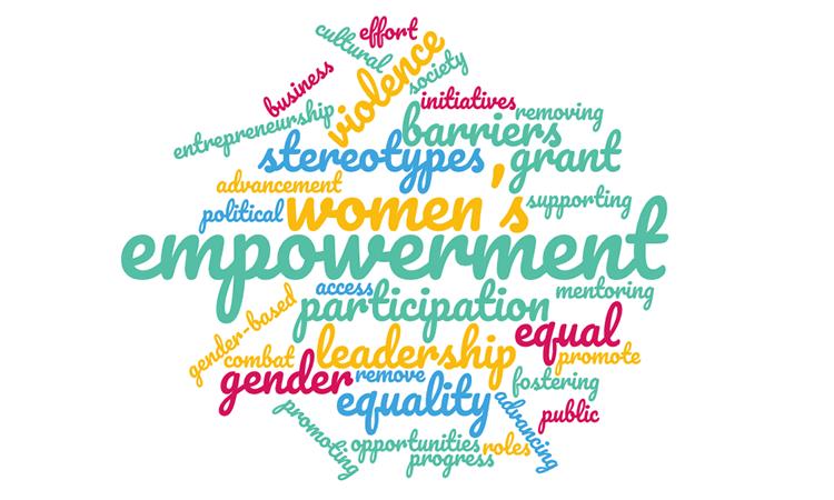 Women's Empowerment Grant